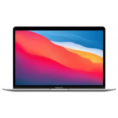 APPLE MacBook Air 13'' 512GB (Chip Apple M1) Argento MGNA3T/A 2020