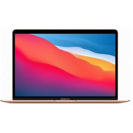 APPLE MacBook Air 13'' 256GB (Chip Apple M1) Oro MGND3T/A 2020