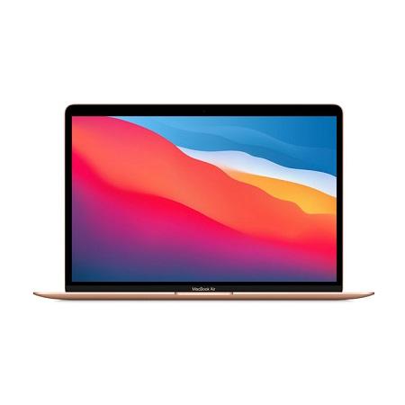 APPLE MacBook Air 13'' 512GB (Chip Apple M1) Oro MGNE3T/A 2020