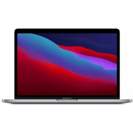 "Apple MacBook Pro 13"" 512GB Grigio siderale"