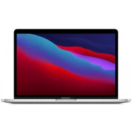 "Apple MacBook Pro 13"" M1 256 GB Argento"