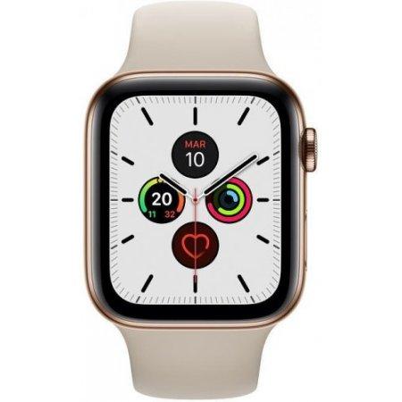 Apple Watch Serie 5  Oro Rosa 44mm