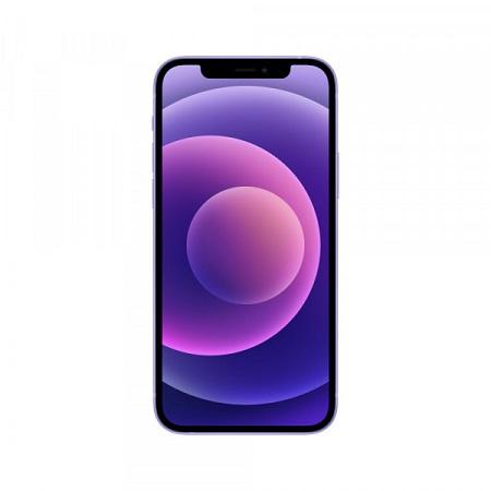 Apple - iPhone 12 256gb Purple