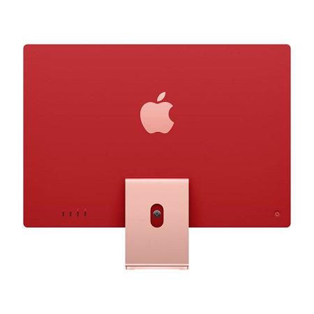 """APPLE iMac 24"""" 256GB 8 CPU 8 GPU Rosa MGPM3T/A 2021"""