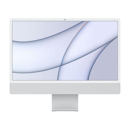 "APPLE iMac 24"" 512GB 8 CPU 8 GPU Argento"