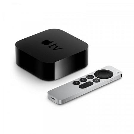 Apple - Mhy93qm/a - Apple TV HD 32GB 2021
