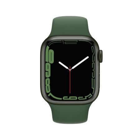 Apple Watch Series 7 45mm Green