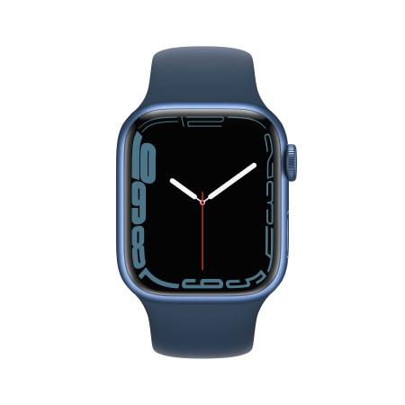 Apple Watch Series 7 45mm Blue
