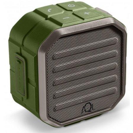 Cellular Line Speaker portatile - Btspkmuscleg Verde