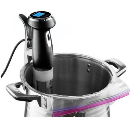 Ardes Dispositivo per la cottura di precisione Sous Vide - 1k20