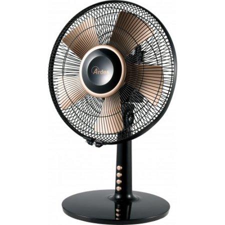 Ardes Ventilatore da tavolo - Eldorado 30 Ar5d30b Bronzo