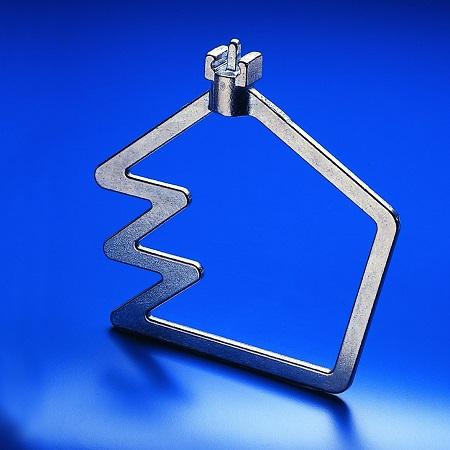 Ardes Pala in lega di alluminio - 248