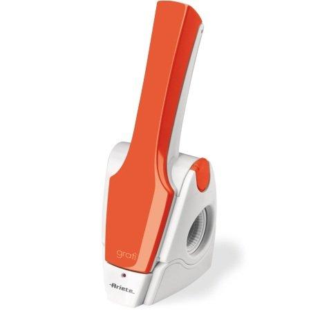 Ariete Gratì 2.0, Arancio - Grati 2.0 Orange