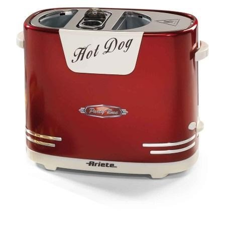 Ariete - Hotdog Party Time 186