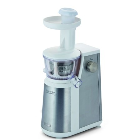 Ariete - Centrika Slow Juicer Metal - 177