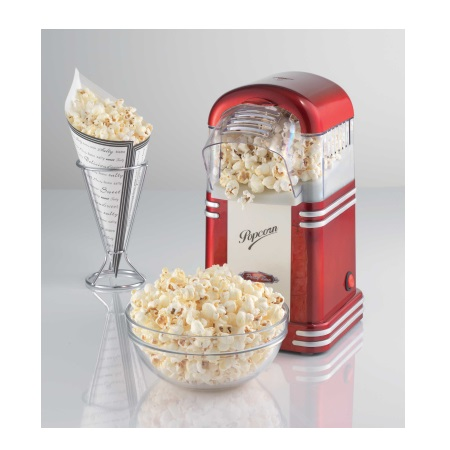 Ariete Macchina per pop-corn compatta - POP CORN POPPER PARTY TIME - 2954
