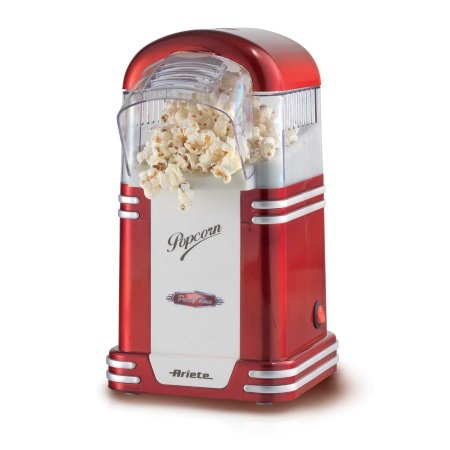 Ariete - POP CORN POPPER PARTY TIME - 2954