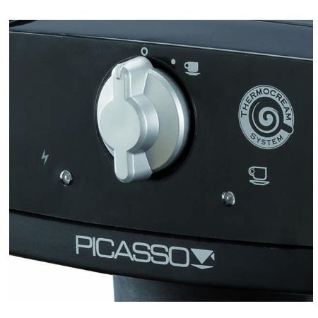 Ariete Macchina da caffè manuale per caffè in polvere - PICASSO - 1365