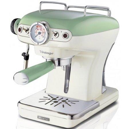 Ariete Macchina caffe' espresso - 1389/1 00m138914ar0 Verde
