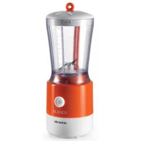 Ariete Frullatore - 575 Arancione-bianco