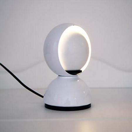 Artemide Lampada da tavolo - Eclisse Bianco 0028010a