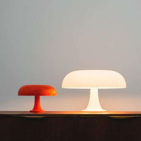 Artemide Nessino Arancione Lampada da tavolo - 0039070A