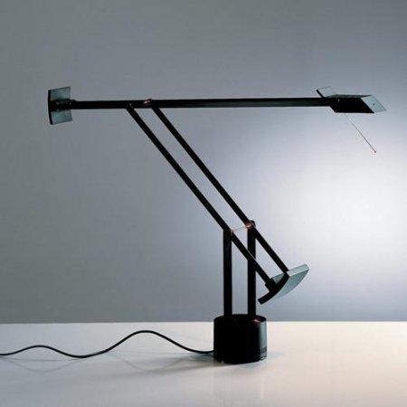 Artemide Lampada da tavolo - Tizio Led Nero A009210
