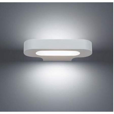 Artemide - Lampada da Parete - Talo Led 20W 3000k Bianco - 0615010A