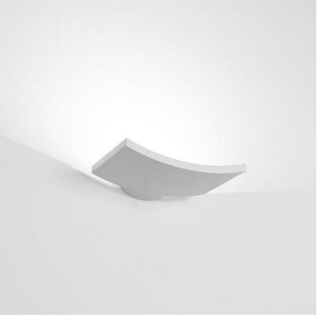 Artemide - Lampada da parete - Microsurf Led 20W Bianco - 1646010A