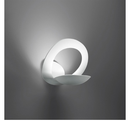 Artemide Lampada a parete - Pirce Micro Led W 29w Bianco