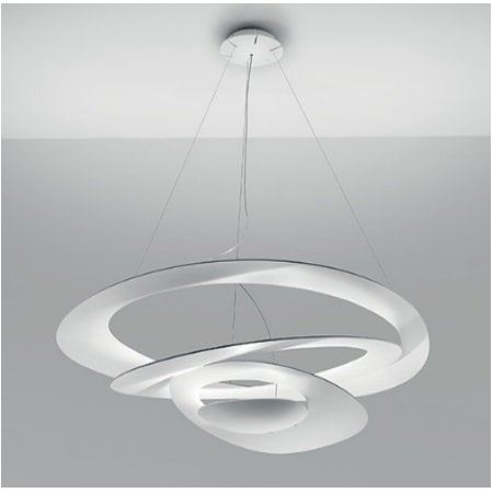 Artemide  - Pirce Mini Led S Bianco - 1256110A