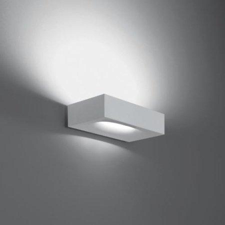 Artemide - Lampada da Parete - MELETE LED W DIM 1633010A
