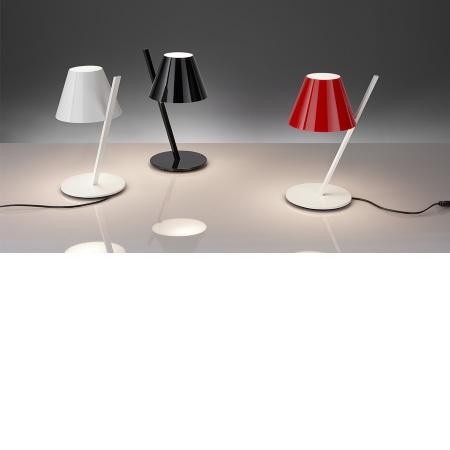 Artemide Lampada da tavolo - La Petite Bianco E14