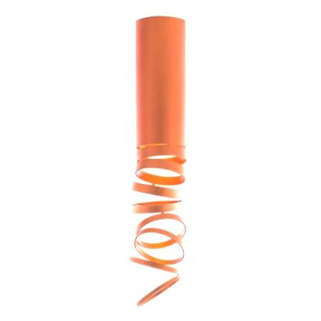 Artemide - DECOMPOSE' LIGHT LAMP.SOFFITTO ARANCIONE Doi4600b03