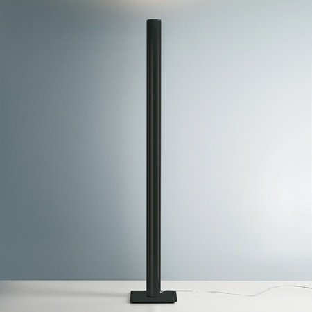 Artemide - ILIO LED F NERO LUCIDO 1640030a