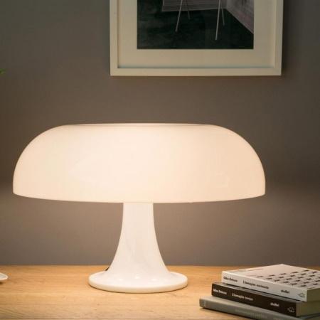 Artemide Nesso Bianco Lampada da tavolo - 0056010a