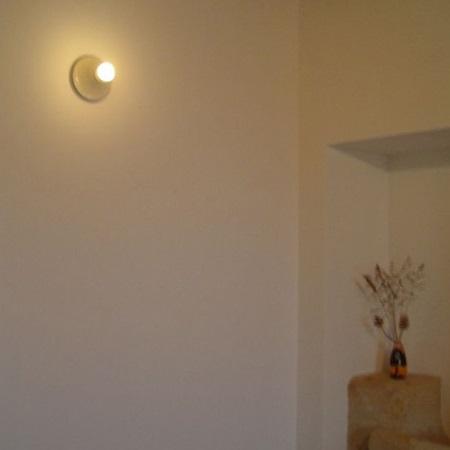 Artemide Lampada da parete/soffitto - Lampada da parete o soffitto - Teti Bianca (conf.1 Pz) A048120