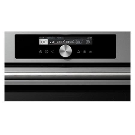 Asko Forno Ventilato Pro Series - OT 8656 S