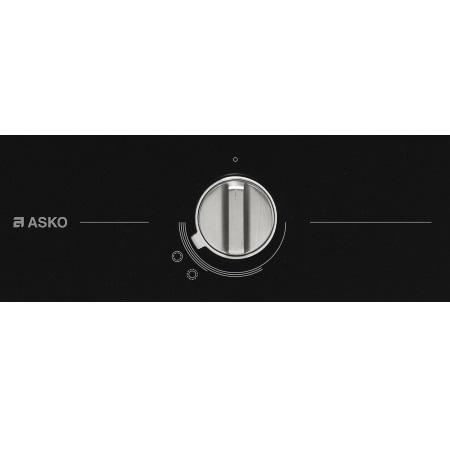 Asko Piano a gas Domino 33 cm - HG 1365 GB