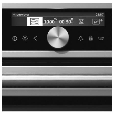 Asko Microonde Pro Series da incasso - OM 8456 S