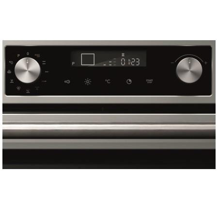 Asko Forno pirolitico Pro Series - OP 8636 S