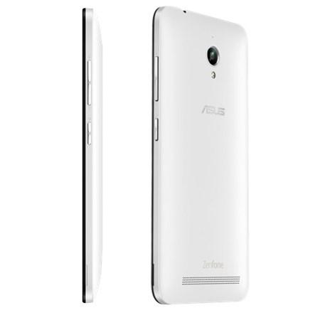 "Asus 3G HSPA+, Wi-Fi - ZenFone Go 5"" White"