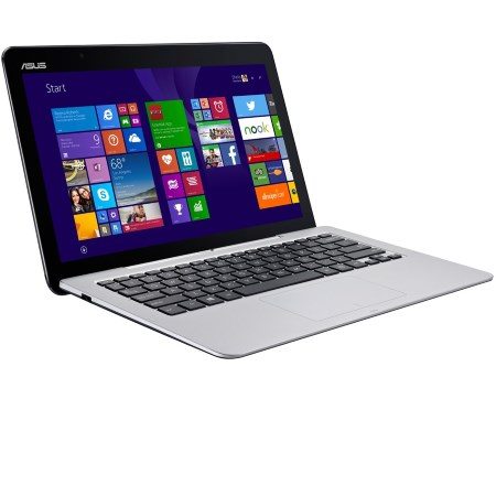 Asus Notebook / Tablet 2 in 1 - Transformer Book T300fa-fe001t