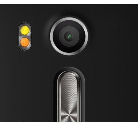 "Asus 4G LTE /  Wi-Fi - Zenfone Go 5.5"" Black"