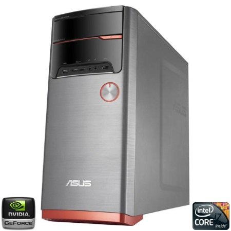 Asus Processore:  Intel Core i7-6700 - M32CD-IT042T