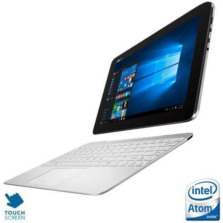 Asus Tablet PC con Dock Tastiera - Transformer Book T100HA-FU004T