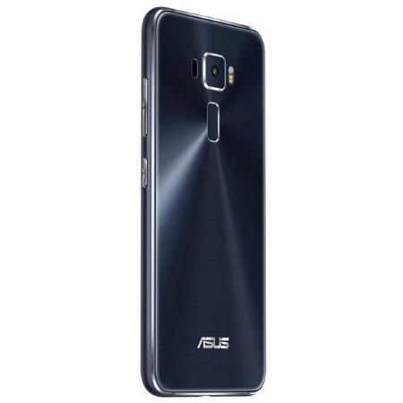 Asus Dual SIM / 4G LTE / Wi-Fi - ZenFone 3 Black ZE520KL-1A010WW