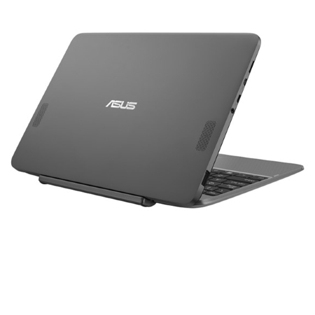 Asus Notebook Convertibile 2 in 1 - Transformer Book T101ha-gr029t Grey