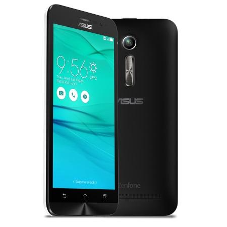 Asus Smartphone 16 gb ram 2 gb quadband - Zenfone Gozb500klnero
