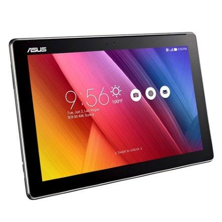 Asus - ZenPad 10 16GB 3G Black Z300M-6A061A